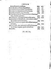 In mechanicas quaestiones Aristotelis, paraphrasis paulo quidem plenior, eiusdem cirumentarium de certitudine mathematicarum disciplinarum