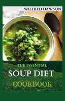 The Essential Soup Diet Cookbook PDF