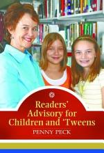 Readers  Advisory for Children and  Tweens PDF