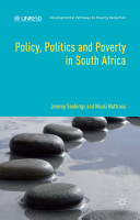 Policy  Politics and Poverty in South Africa PDF