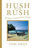 Hush in the Rush PDF