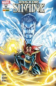 Doctor Strange 5  Der talentierte Mr  Misery PDF