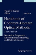 Handbook of Coherent Domain Optical Methods PDF