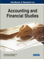 Handbook of Research on Accounting and Financial Studies PDF
