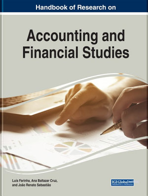 Handbook of Research on Accounting and Financial Studies