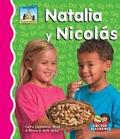 Natalia y Nicolàs