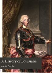 A History of Louisiana: Volume 2