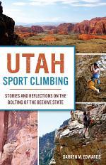 Utah Sport Climbing