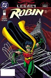 Robin (1993-) #32