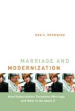 Marriage and Modernization PDF