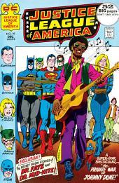 Justice League of America (1960-) #95