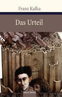 Das Urteil und andere Erz  hlungen PDF