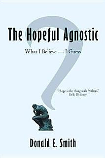 The Hopeful Agnostic Book