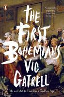 The First Bohemians PDF