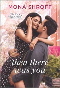 Then There Was You Book