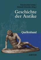 Geschichte der Antike PDF
