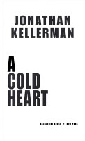 A Cold Heart PDF