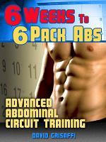 6 Weeks to 6 Pack ABS PDF