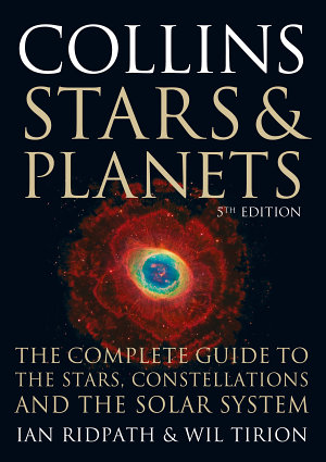 Collins Stars and Planets Guide  Collins Guides