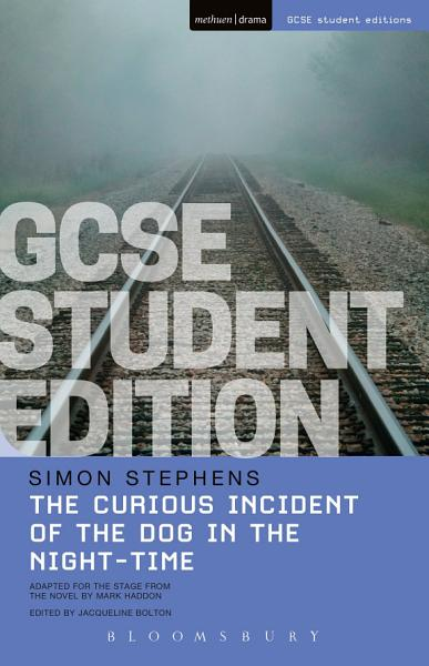 Download The Curious Incident of the Dog in the Night Time GCSE Student Edition Book