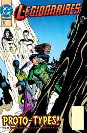 Legionnaires (1994-) #10