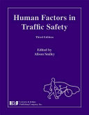 Human Factors in Traffic Safety PDF