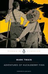Adventures Of Huckleberry Finn Book PDF