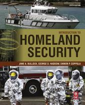 Introduction to Homeland Security: Principles of All-Hazards Risk Management, Edition 5