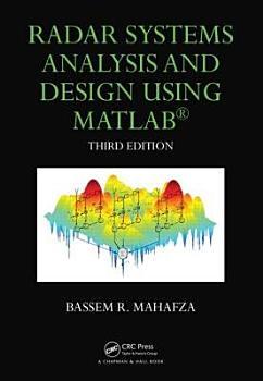 Radar Systems Analysis and Design Using MATLAB Third Edition PDF