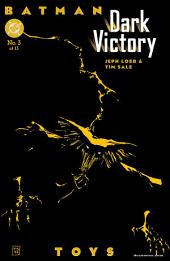Batman: Dark Victory #3