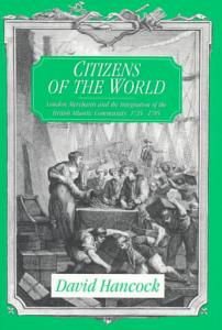 Citizens of the World Book