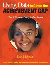 Using Data to Close the Achievement Gap PDF