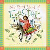 My First Story of Easter