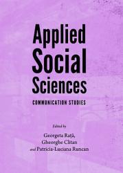 Applied Social Sciences Book PDF
