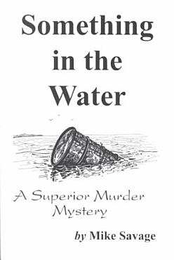 Something in the Water PDF