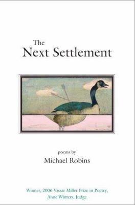 Download The Next Settlement Book