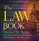 Download The Law Book Book