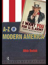 An A Z of Modern America PDF