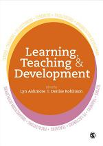 Learning, Teaching and Development