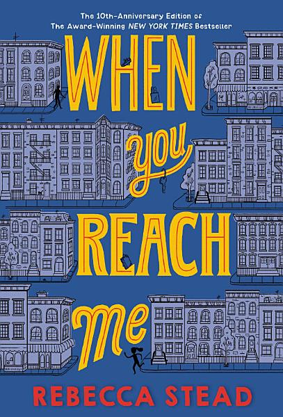 Download When You Reach Me Book