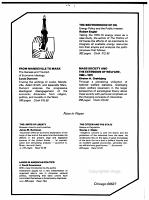 Challenge THE MAGAZINE OF ECONOMIC AFFAIRS PDF