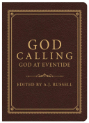God Calling God at Eventide Book
