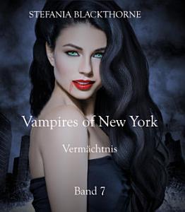 Vampires of New York 7 PDF