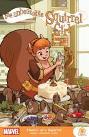 The Unbeatable Squirrel Girl PDF