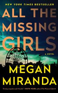 All the Missing Girls Book