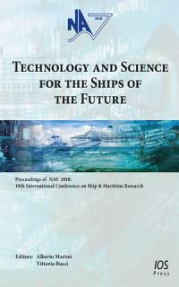 Technology and Science for the Ships of the Future Book