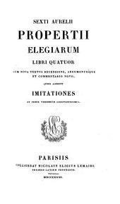Bibliotheca Classica Latina sive Collectio auctorum classicorum latinorum: Volume 149