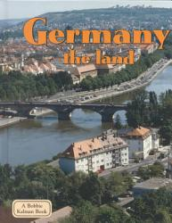 Germany The Land Book PDF
