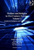 Welfare and Religion in 21st Century Europe PDF
