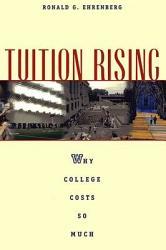 Tuition Rising Book PDF